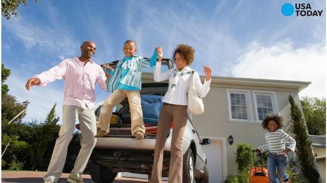 This year, AAA expects more people will travel for Memorial Day weekend than in the last 12 years. We have some smart tips that'll help you beat the holiday rush.