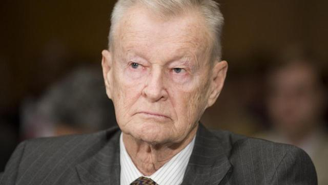 Zbigniew Brzezinski, Jimmy Carter National Security Adviser, Dies at 89