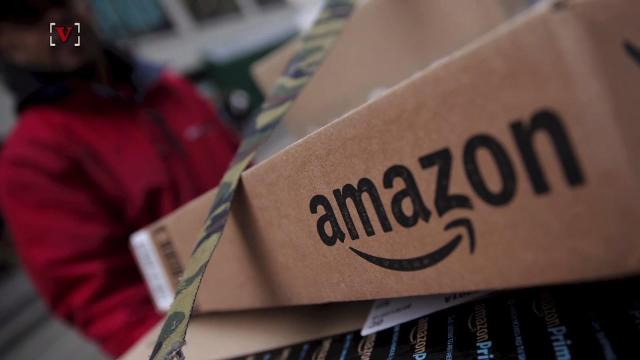 Amazon's getting some real competition when it comes to online shopping - from Walmart.