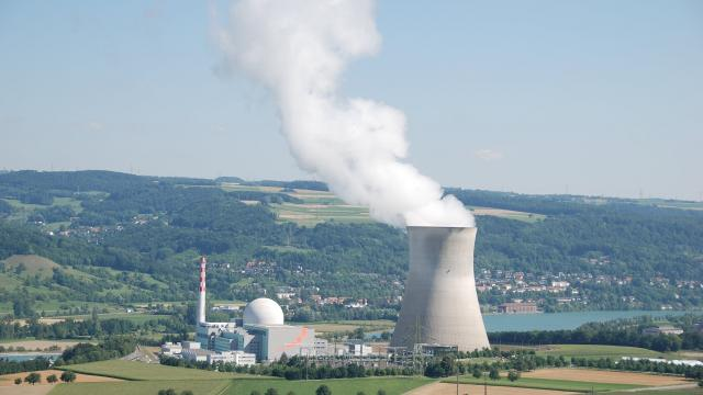 Swiss voters approved a plan that will eventually phase out all nuclear power use.
