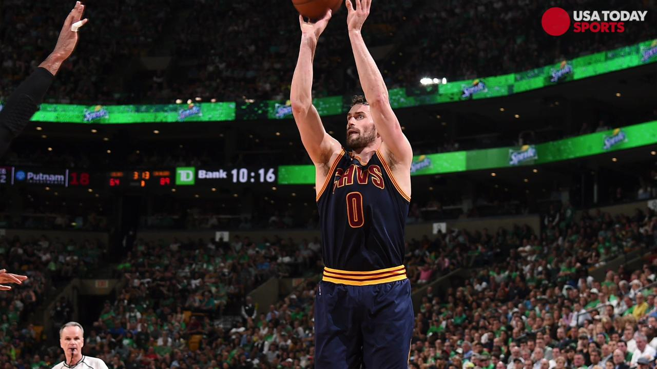 What do Celtics have to do to stop Cavs?