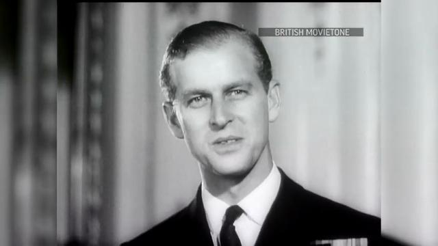 Buckingham Palace issues statement that Prince Philip, known for his constant support of the Queen of England as well as his occasional gaffes, will retire from royal duties in the fall. (May 4)