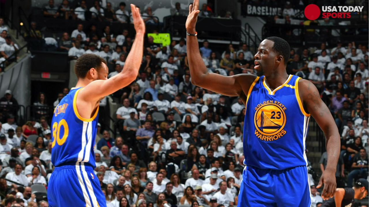 USA TODAY Sports' Sam Amick breaks down what's next for the Golden State Warriors.