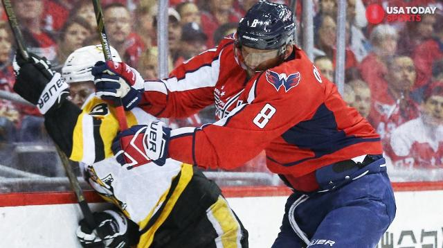 USA TODAY's Kevin Allen breaks down how the Nashville Predators have become the best team in hockey and what it will take for the Washington Capitals to force a game 7.