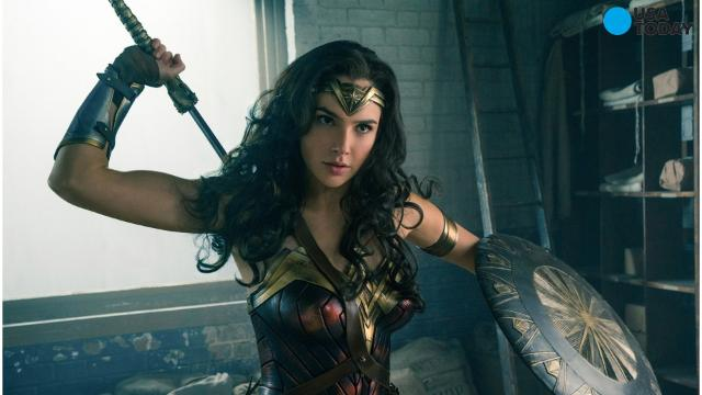 Warner Bros. is cancelling its U.K. premiere of Wonder Woman following the recent terrorist attack in the city of Manchester.