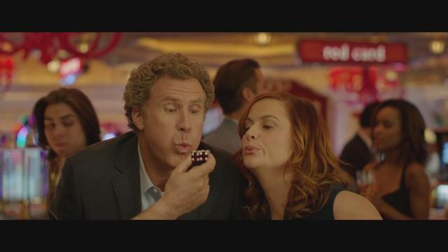 Will Ferrell and Amy Poehler play parents who open an underground casino in their home to raise tuition money for their daughter. Of course, things get a little out of hand.