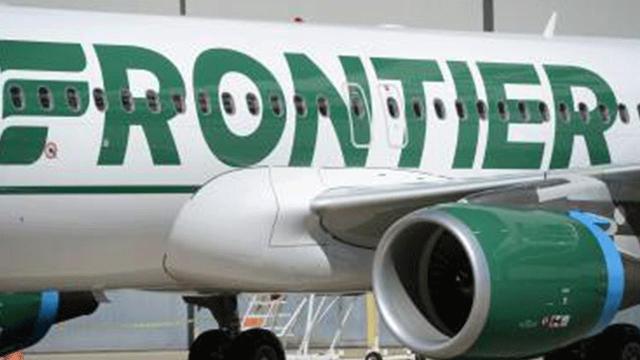 Flight attendants say Frontier won't let them breastfeed on duty
