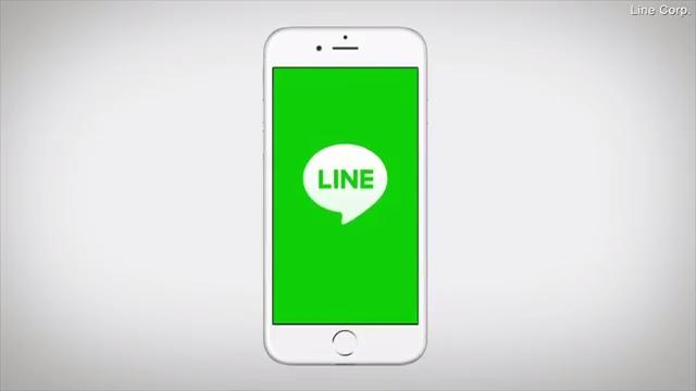 Line Corp. is the most popular app in Japan--and #TalkingTech pays a visit to find out why it's so popular. With Jefferson Graham.
