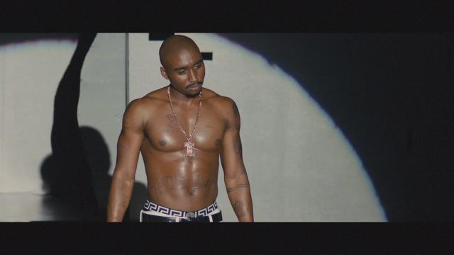 'All Eyez on Me' tells the true life story of rapper, actor, activist and icon Tupac Shakur.