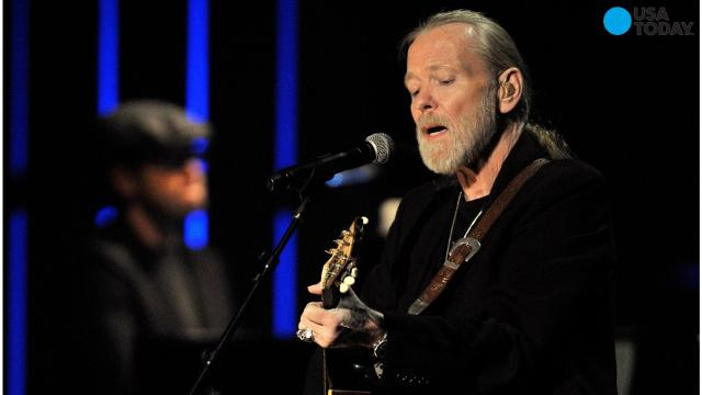 Gregg Allman's final album, 'Southern Blood,' is a brilliant commentary on leaving the worldEntertainment