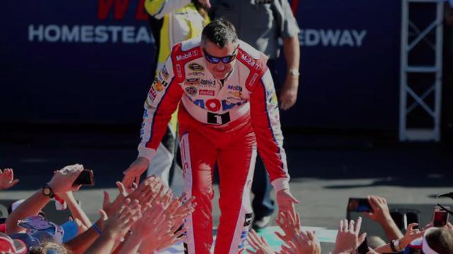NASCAR driver Tony Stewart was pulled over by an Illinois state trooper last weekend. Now, that trooper could be in trouble for taking a photo with Stewart and posting it on Twitter.