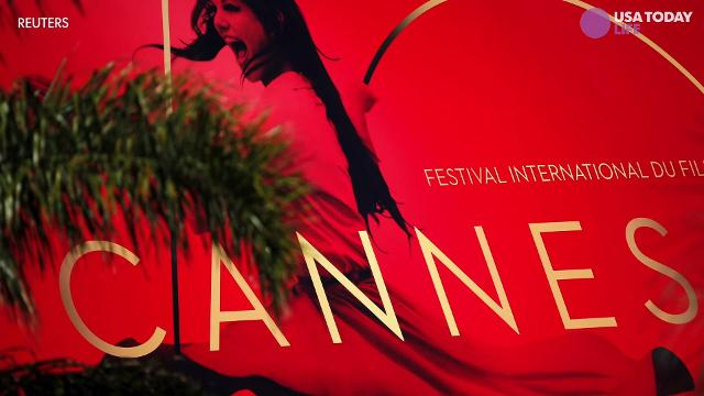 Time for the Cannes Film Festival