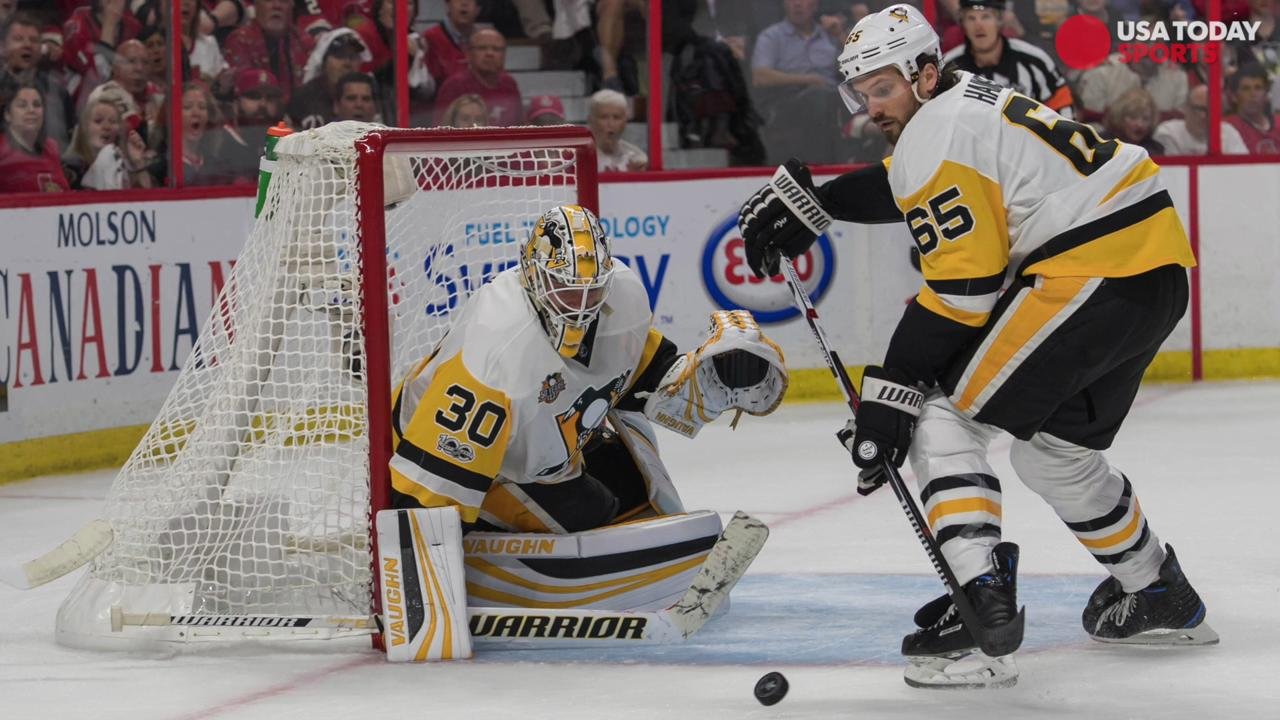 One game, one win away from the Stanley Cup Finals. USA TODAY's Kevin Allen believes there are three factors that will determine the outcome of Game 7 for the Penguins and Senators.