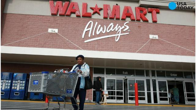 walmartvsboeing 2 Executive summary walmart is the world's biggest private employer with more than 22 million employees working in more than 8500 stores in 15 countries under 55 different names it is world's third largest public corporation and one of the world's most valuable companies.