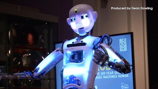 Robots stealing human jobs isn't the problem. This is.