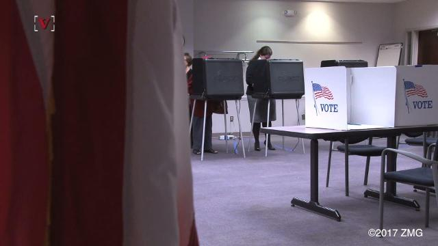 Supreme Court Ruling Wipes Out Republican Drawn House Districts In N C