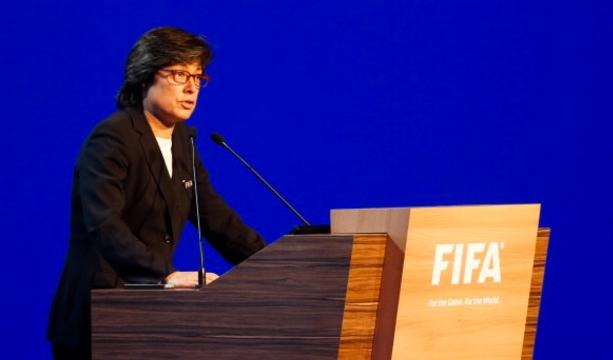 Instead of electing an outspoken advocate of reform in FIFA, the league chose a candidate who couldn't name the most recent winner of the Women's World Cup.