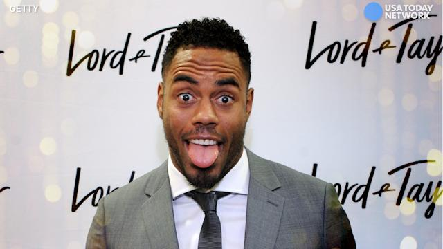 NFL free agent Rashad Jennings beat out Chicago Cub David Ross in the 'Dancing with the Stars' Season 24 finale.
