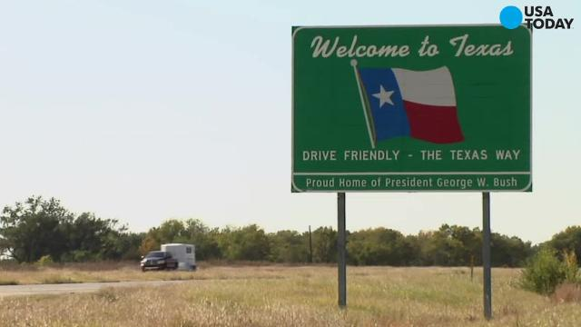Things may actually be bigger in the Lone Star State. Texas boasts four of the top five fastest-growing cities in the United States.
