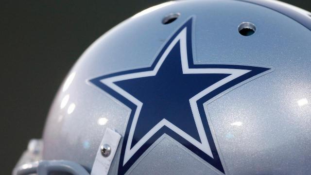 ESPN laid off both its Dallas Cowboys reporters and the Dallas Morning News laid off one, despite them being the most-watched team in the U.S.