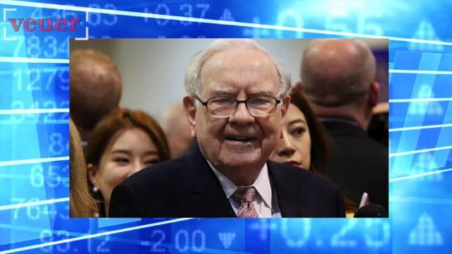 Investing: What is Warren Buffett's top dividend stock?