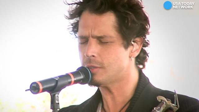 Chris Cornell leaves long rock legacy