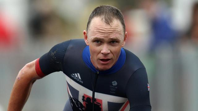 Tour De France Champion Struck By Car