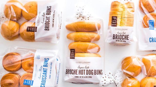 Iconic San Francisco bakery La Boulangerie now has a line of products in Costco stores.