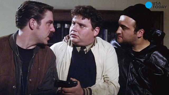 Actor Stephen Furst, lovable Flounder in 'Animal House,' dies at 63