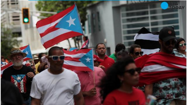 a study on puerto rico becoming a state of the union While more than half voted to change puerto rico's does puerto rico really want to become the 51st us state a 51st state congress takes up puerto rico.