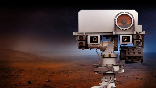Stranded curiosity Rover gets more free will