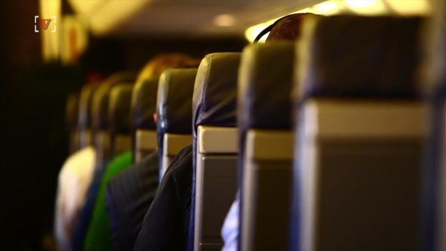 Complaints against U.S. airlines up 70%