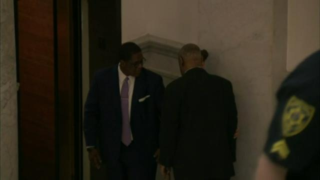 Defense rests in Bill Cosby sex assault trial