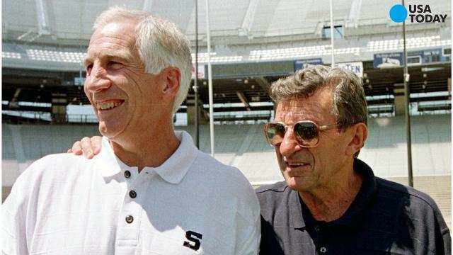 The Jerry Sandusky sex scandal that took down Penn State's illustrious college football program is getting the HBO movie treatment. Al Pacino is set to star in the project, with Barry Levinson attached to direct and exec produce. Pacino will play Joe Paterno, the winningest coach in college football history who becomes embroiled in the sexual abuse scandal surrounding his longtime assistant coach, Jerry Sandusky.