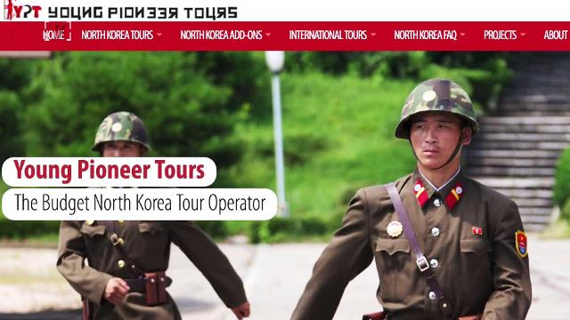 tour group says no more americans to north korea after warmbier s death