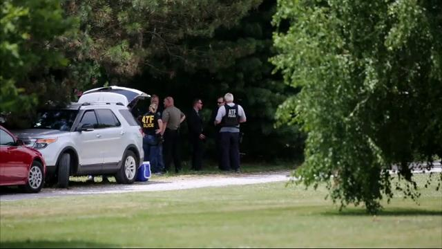 Illinois friend: Shooter didn't seem prone to violence