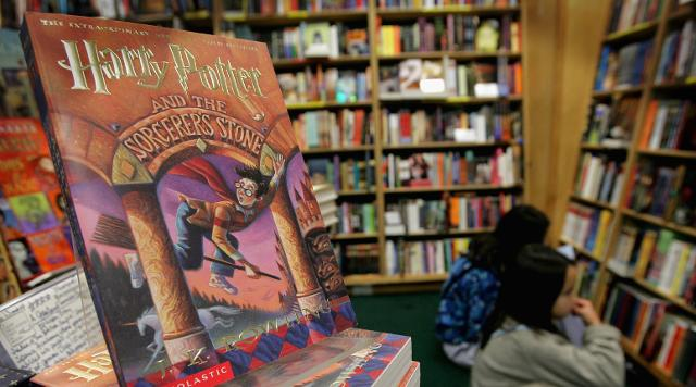 It's been 20 years since American readers were introduced to a world of witchcraft and wizardry, and we've never turned back.