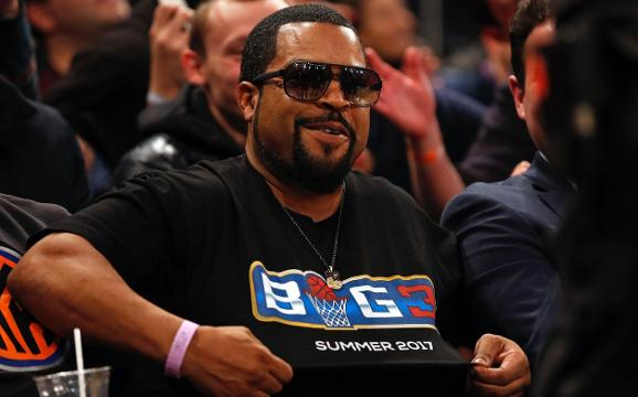 For The Win spoke with Ice Cube about the creation of the Big3 league, and the rapper said Kobe Bryant's final game motivated him to turn his dream into a reality.