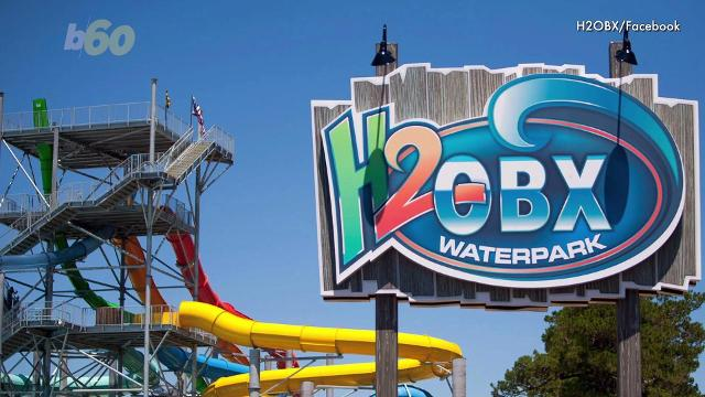 $46 million waterpark set to open on the first day of summer