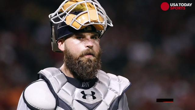 Tampa Bay Rays catcher Derek Norris is being investigated on domestic abuse allegations.