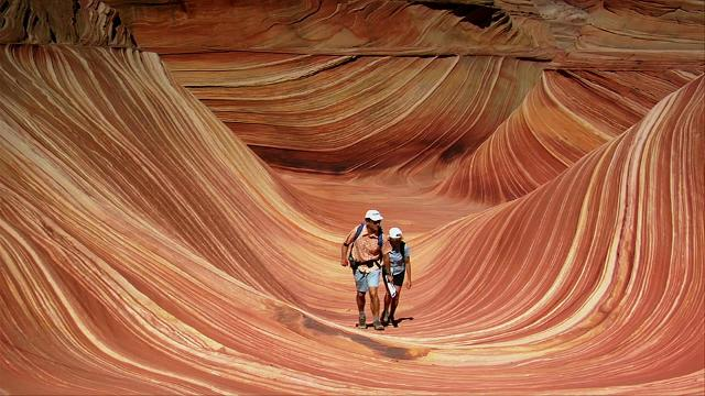 5 must-see rock formations in the U.S.