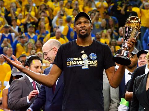 Looking back on 2016-17 NBA season