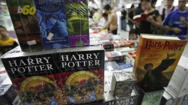 As if we need another reason to indulge in all the Harry Potter fantasy J.K. Rowling blessed the world with. Now according to science, you may become a better person if you do. Angeli Kakade (@angelikakade) has the story.