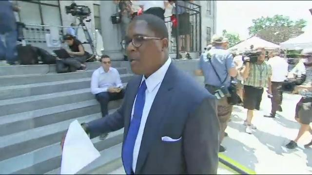 Jury in Cosby case asks about charge language
