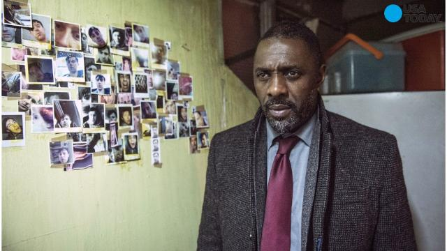BBC America is bringing Luther back for another cycle.