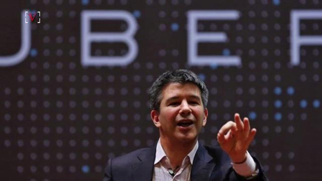 dc6afc055615 vox.com Uber vice president Emil Michael is out as pressure mounts on  Travis Kalanick