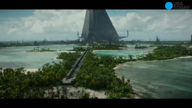 Last December, 'Rogue One: A Star Wars Story' took fans by storm.