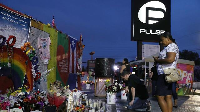 Day of 'love and kindness' declared on Pulse shooting anniversary