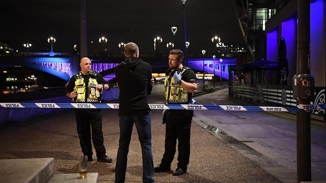 What to know about the London Bridge attack