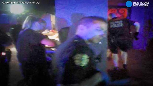 New Pulse nightclub shooting video released by police